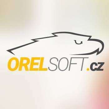 Výsledek obrázku pro orelsoft logo